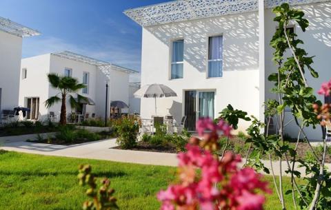 6-persoons vakantiehuis Villa / Maisonnette