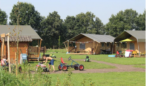 Farmcamps Boebadoe