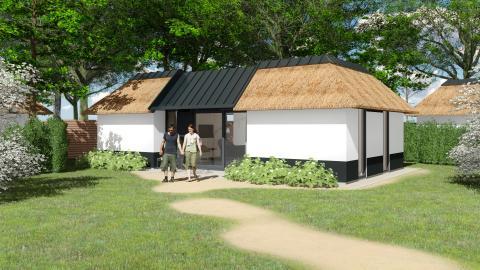 Villapark Gooilanden