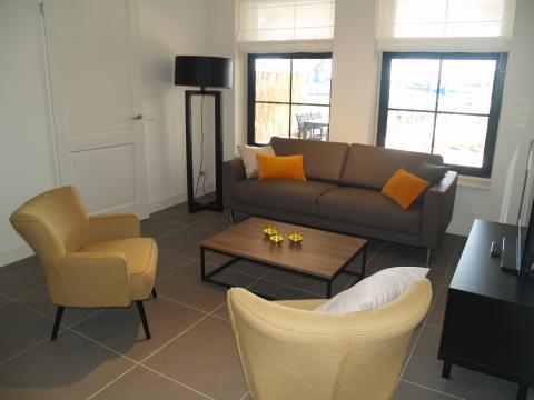 4-persoons appartement Appartement Zuiderzee