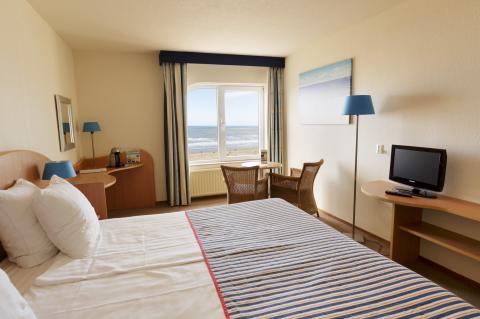 2-persoons appartement Hotelkamer Premium ZV721