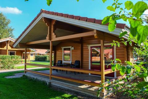 4-persoons bungalow Stavanger