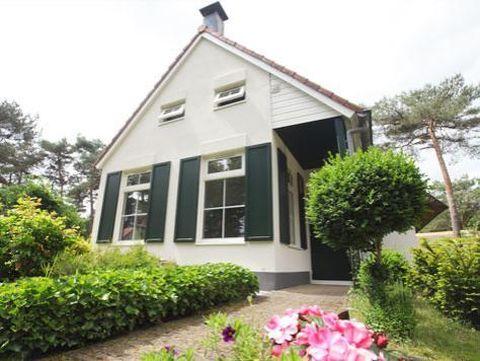 6-persoons bungalow Bonte Specht
