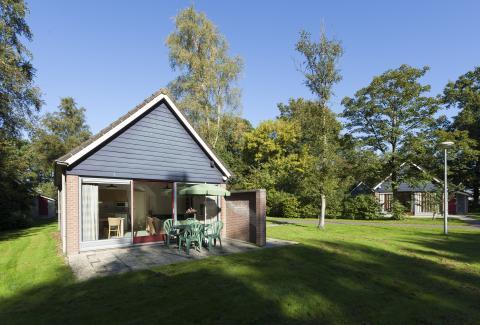 2-persoons bungalow Berkel