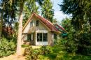 4-persoons bungalow 4B2 Comfort