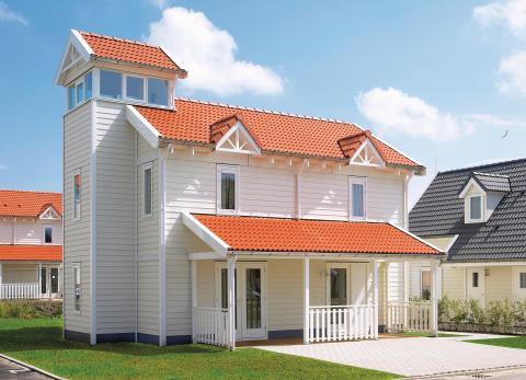 6-persoons vakantiehuis Staetelaan