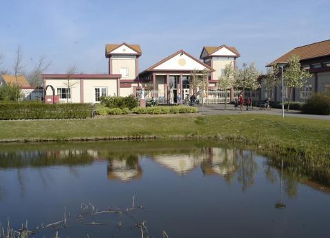 Roompot Villapark Zeeland Village