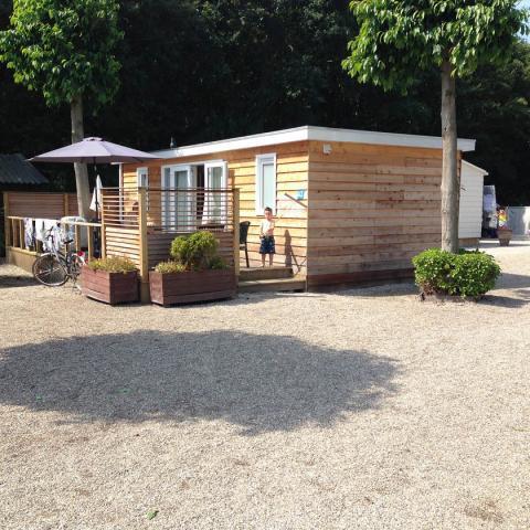 Camping de Nolle