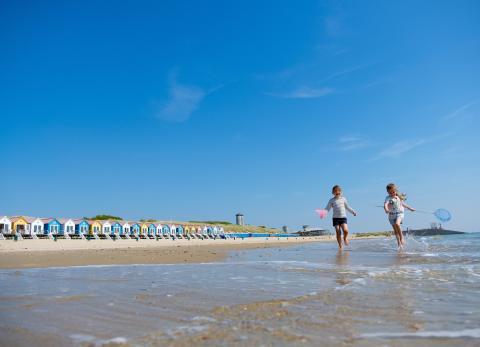 Roompot Strandpark Zeeland