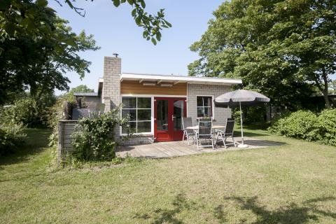 6-persoons bungalow Brouwersdam