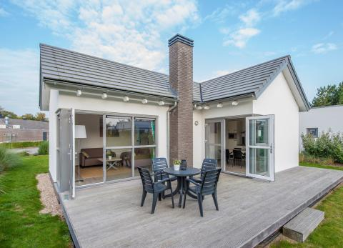4-persoons bungalow Duynbeek Luxe