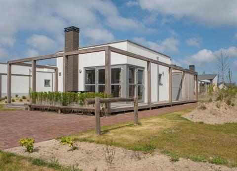 6-persoons bungalow Huis ter Duyne Comfort