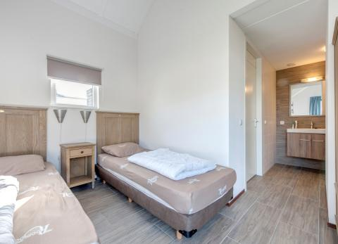 4-persoons bungalow Overduyn Luxe