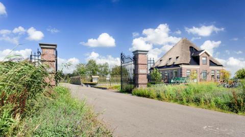 TopParken Park Westerkogge