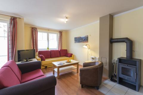 6-persoons appartement 6A