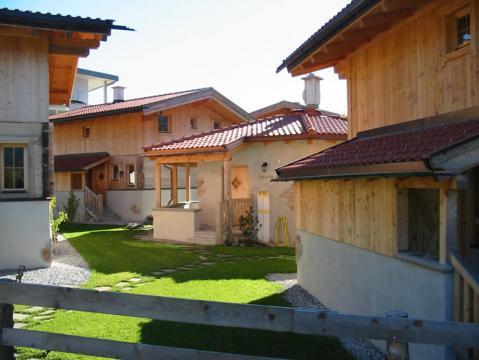 Alpendorf Eberharter
