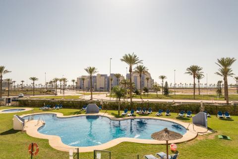 Pierre & Vacances Résidence Almería Roquetas de Mar