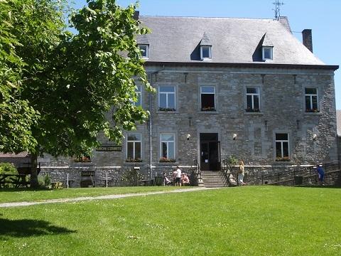 Gîte d'Etape de Villers-Ste-Gertrude