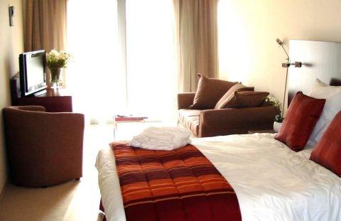 4-persoons appartement 40 Zonnezijde