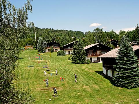 Ferienpark Am Hohen Bogen