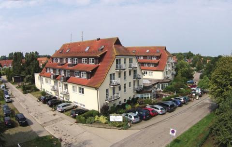Ferienpark Gollwitz - Insel Poel