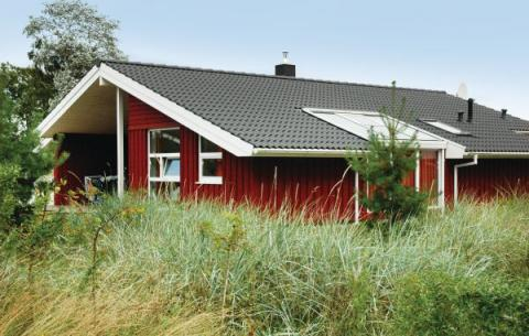 12-persoons vakantiehuis Strandblick Wellness P