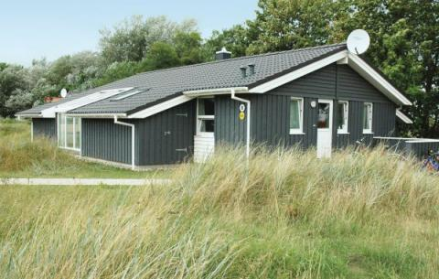 12-persoons vakantiehuis Freibeuterweg Wellness P