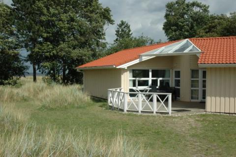 10-persoons vakantiehuis Freibeuterweg Wellness P