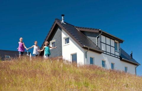 4-persoons bungalow 4U Comfort