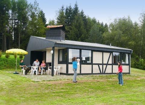 6-Personen Ferienhaus