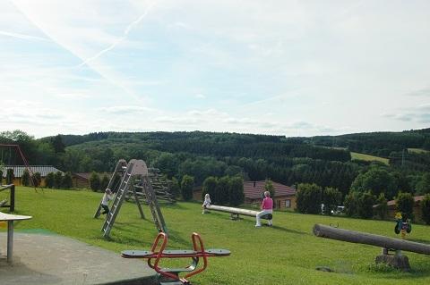 Waldferienpark Gerolstein