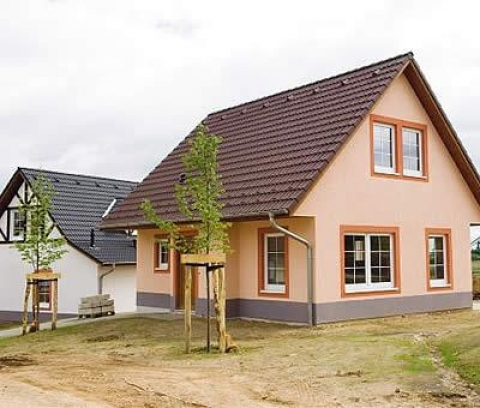 8-persoons bungalow GCL8 (6+2 Personen)
