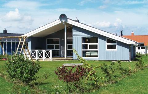 12-persoons vakantiehuis Strandblick Wellness