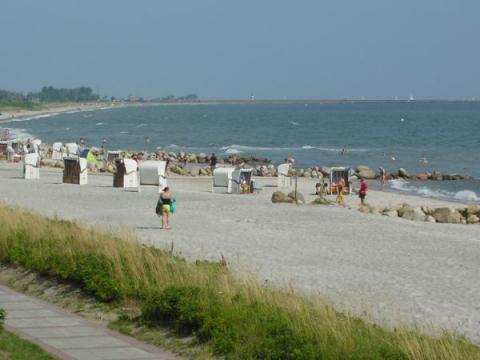 Ferienpark Schönhagen Strand