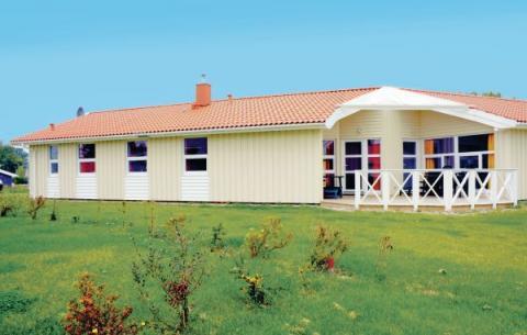 10-persoons vakantiehuis Strandblick Wellness P