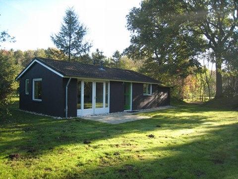 4-persoons bungalow Markegaerde