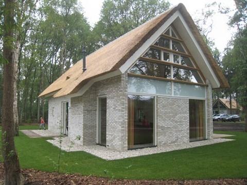 6-persoons bungalow Markegaerde