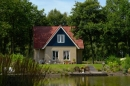 8-person holiday house am Wasser