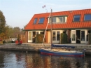 Bungalow-Watersportpark de Pharshoeke