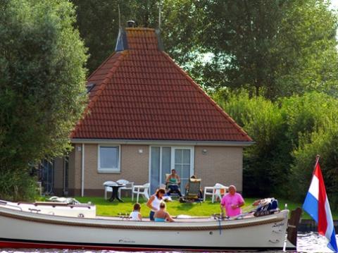 5-Personen Ferienhaus Wetter