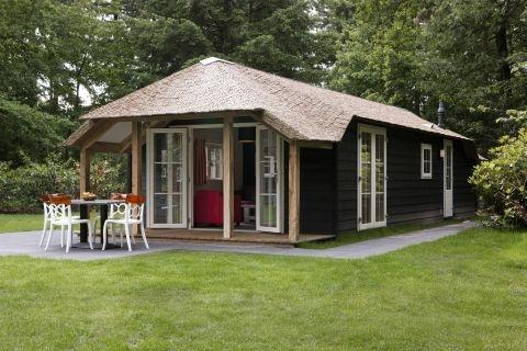 4-persoons bungalow Sprengen