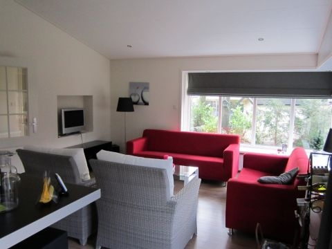 4-person holiday house ****