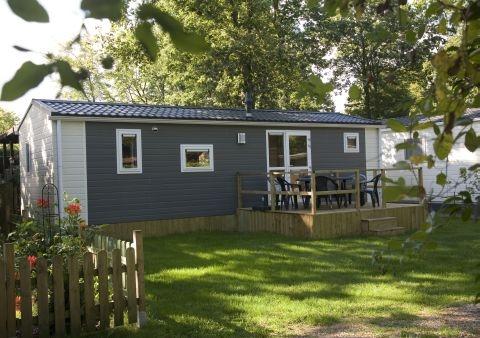 6-person mobile home/caravan Landleven