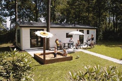 Roompot Bospark De Schaapskooi
