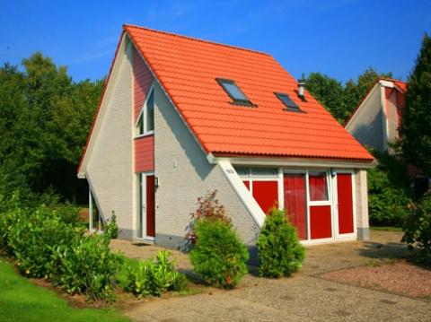 6-person cottage Bourtange
