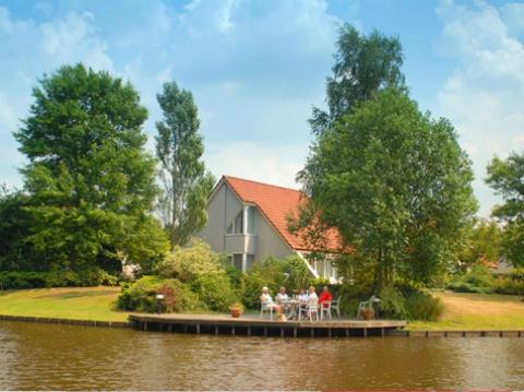 8-person cottage Oudeschans