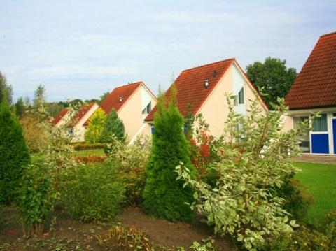 6-person cottage Oudeschans
