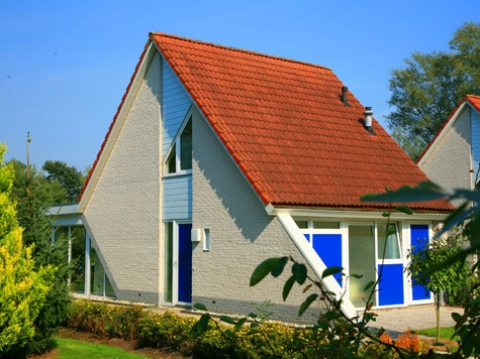 6-person cottage Bourtange Extra