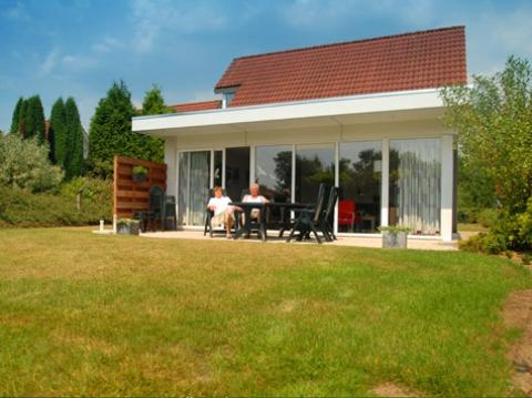 8-person cottage Oudeschans Extra