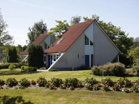 4-person cottage Oudeschans